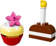 LEGO 10850 - LEGO DUPLO - My First Cakes