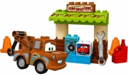 LEGO 10856 - LEGO DUPLO - Mater's Shed