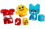 LEGO 10858 - LEGO DUPLO - My First Puzzle Pets