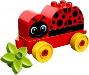 LEGO 10859 - LEGO DUPLO - My First Ladybird