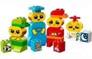 LEGO 10861 - LEGO DUPLO - My First Emotions