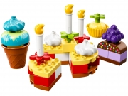 LEGO 10862 - LEGO DUPLO - My First Celebration