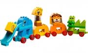 LEGO 10863 - LEGO DUPLO - My First Animal Brick Box
