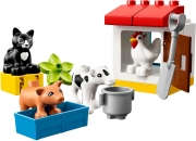 LEGO 10870 - LEGO DUPLO - Farm Animals