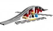 LEGO 10872 - LEGO DUPLO - Train Bridge and Tracks