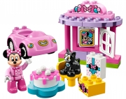 LEGO 10873 - LEGO DUPLO - Minnie's Birthday Party