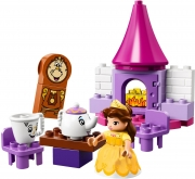 LEGO 10877 - LEGO DUPLO - Belle's Tea Party