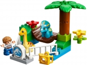 LEGO 10879 - LEGO DUPLO - Gentle Giants Petting Zoo