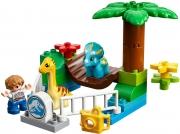 LEGO 10879 - LEGO DUPLO - Gentle Giants Petting Zoo