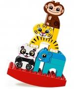 LEGO 10884 - LEGO DUPLO - My First Balancing Animals
