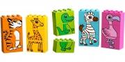 LEGO 10885 - LEGO DUPLO - My First Fun Puzzle