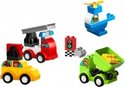 LEGO 10886 - LEGO DUPLO - My First Car Creations