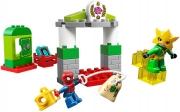 LEGO 10893 - LEGO DUPLO - Spider Man vs. Electro