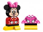 LEGO 10897 - LEGO DUPLO - My First Minnie Build