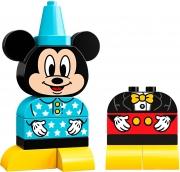 LEGO 10898 - LEGO DUPLO - My First Mickey Build