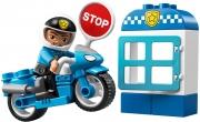 LEGO 10900 - LEGO DUPLO - Police Bike