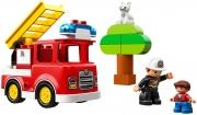 LEGO 10901 - LEGO DUPLO - Fire Truck