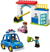 LEGO 10902 - LEGO DUPLO - Police Station