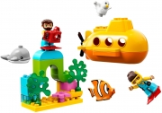 LEGO 10910 - LEGO DUPLO - Submarine Adventure