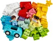 LEGO 10913 - LEGO DUPLO - Brick Box