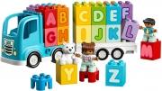 LEGO 10915 - LEGO DUPLO - Alphabet Truck