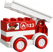 LEGO 10917 - LEGO DUPLO - Fire Truck