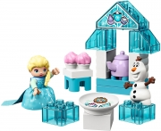 LEGO 10920 - LEGO DUPLO - Elsa and Olaf's Tea Party