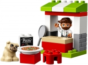 LEGO 10927 - LEGO DUPLO - Pizza Stand