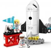 LEGO 10944 - LEGO DUPLO - Space Shuttle Mission