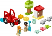 LEGO 10950 - LEGO DUPLO - Farm Tractor & Animal Care