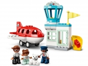 LEGO 10961 - LEGO DUPLO - Airplane & Airport