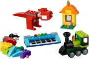 LEGO 11001 - LEGO CLASSIC - Bricks and Ideas