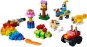 LEGO 11002 - LEGO CLASSIC - Basic Brick Set