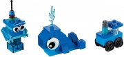 LEGO 11006 - LEGO CLASSIC - Creative Blue Bricks