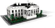 LEGO 21006 - LEGO ARCHITECTURE - The White House