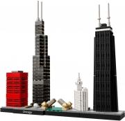 LEGO 21033 - LEGO ARCHITECTURE - Chicago