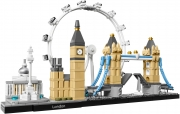 LEGO 21034 - LEGO ARCHITECTURE - London