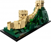 LEGO 21041 - LEGO ARCHITECTURE - Great Wall of China
