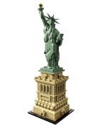LEGO 21042 - LEGO ARCHITECTURE - Statue of Liberty