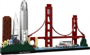 LEGO 21043 - LEGO ARCHITECTURE - San Francisco