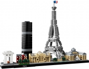 LEGO 21044 - LEGO ARCHITECTURE - Paris