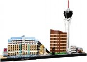LEGO 21047 - LEGO ARCHITECTURE - Las Vegas