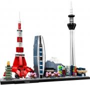 LEGO 21051 - LEGO ARCHITECTURE - Tokyo