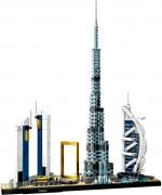 LEGO 21052 - LEGO ARCHITECTURE - Dubai
