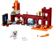 LEGO 21122 - LEGO MINECRAFT - The Nether Fortress