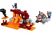 LEGO 21126 - LEGO MINECRAFT - The Wither