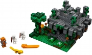 LEGO 21132 - LEGO MINECRAFT - Jungle Temple