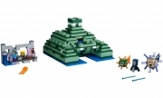 LEGO 21136 - LEGO MINECRAFT - The Ocean Monument