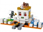 LEGO 21145 - LEGO MINECRAFT - The Skull Arena