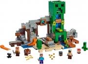 LEGO 21155 - LEGO MINECRAFT - The Creeper™ Mine